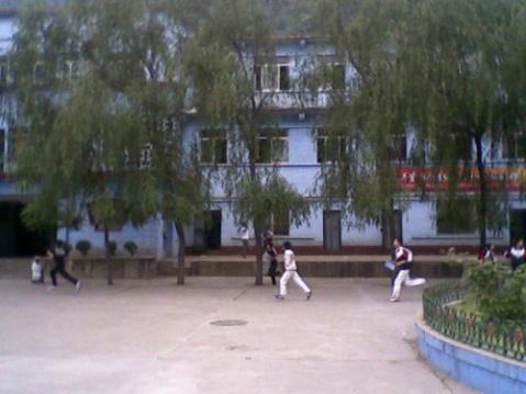 山城校园风光 - puteng - puteng的博客
