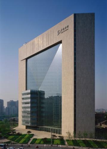 北京新保利大厦