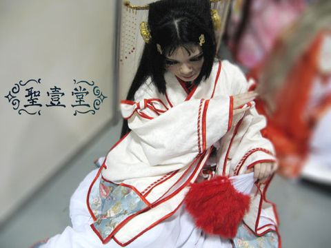 ★圣壹堂★十一漫展霹雳cos照片 - 蓝晓月 - 死神的第七个女儿的黑色宇宙