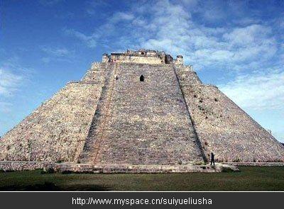 走进神秘的玛雅遗址 - 。.| ↙`蕶誶哋、庝。ゞ☆ - 蕶誶哋、庝。   博客