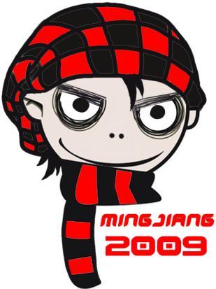 好多事又要在新的一年继续 - mingjiang - Mingjiang