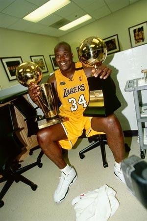 NBA史上9大霸主:乔丹独领风骚 奥尼尔PK邓肯 - 太上老君 - lx3com太上老君的博客
