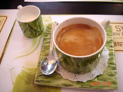 我没去过的:安德魯花園咖啡 - casanouva - casanouva的博客