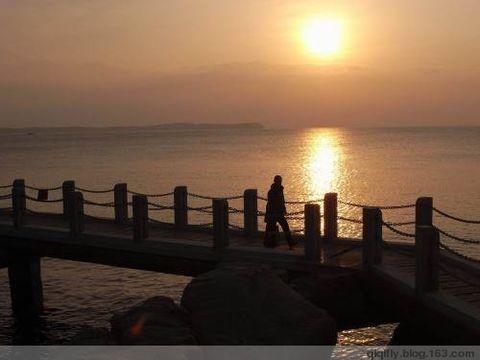 【原创】最美夕阳红 - 小桥流水 - 小桥流水