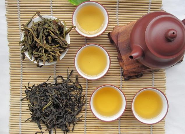 中国名茶鉴赏  - 逍遥客 - 逍遥客