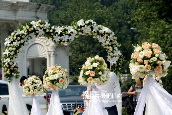 10.08.29婚礼摄影