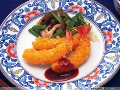 奉上美餐一顿请品尝(海鲜套餐) - 生活是快乐的 - dlkfqhnz的博客