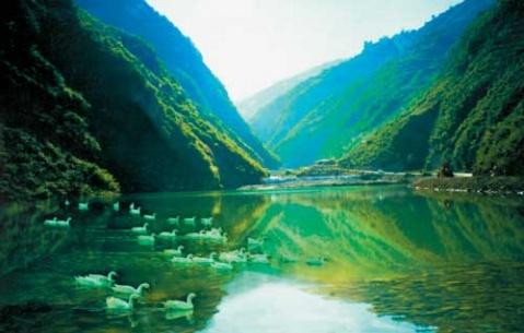 中国的世界自然遗产 - 星系-ZDW. - 太师的博客