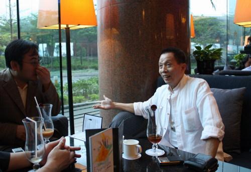 追梦人——我在香港的日子(第一季大结局) - 魏君子 - 江湖外史之港片残卷