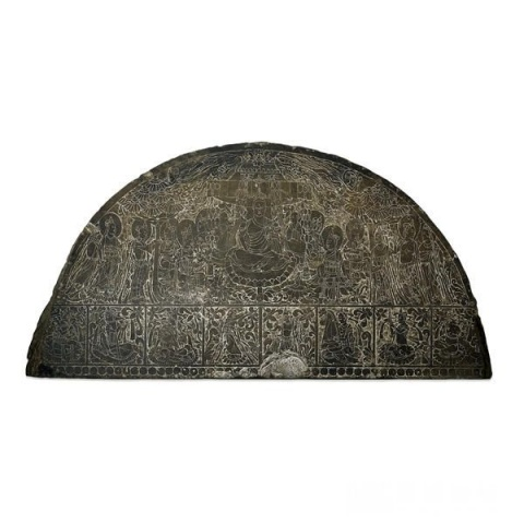 藏于大英博物馆的中国文物(图组) - 玄缘精舍 - 玄缘子
