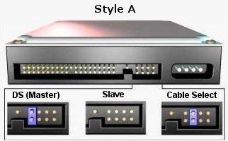 多硬盘连接方法 - 自然醒 - 自然醒