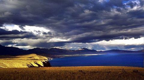 引用 【整编】向西行--西藏风土人情知多少(三) - 自在飞花轻似梦,无边丝雨细如愁 - 余廷林诗词