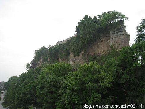 三峡留踪:正在消失的传说:石宝寨的传说之二