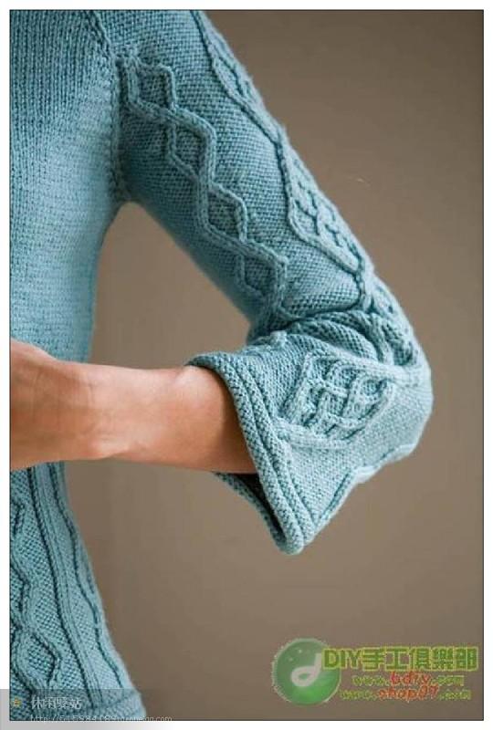 好看适用的毛衣 - 一沙一世界 - 一沙一世界的博客