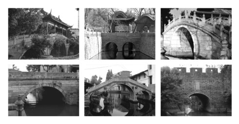 倪学麟 石拱桥的类型 2