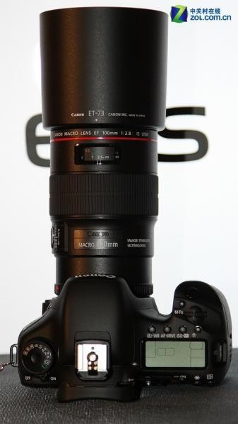 享受高端画质佳能红圈单反镜头导购(5)