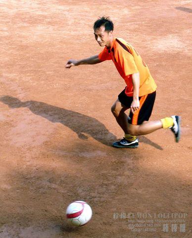 """【原创】_一组""""动向杯""""足球摄影PP - 柠檬棒棒糖 - 柠檬棒棒糖的美丽田园"""