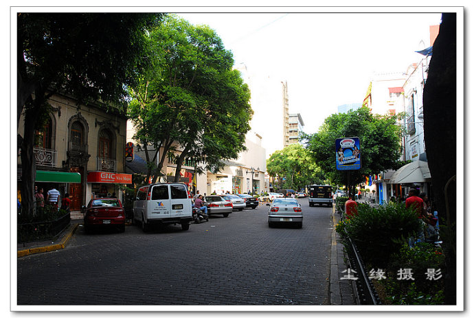 墨西哥城里最棒的牛排 - Y哥。尘缘 - 心的漂泊
