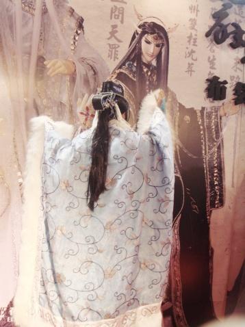 12.21霹雳官会 放图+心得类物 - 安西千岁 - 千歲之森