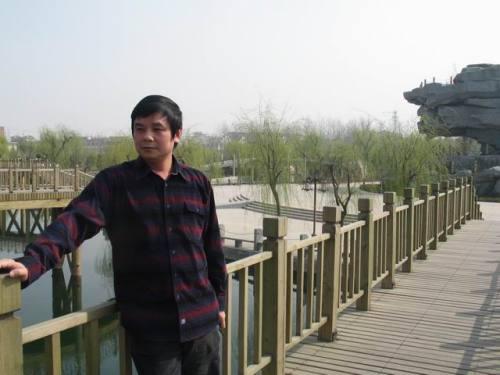 在李清照故园 - 杨克 - 杨克博客