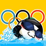 奥运头像第二弹+P颠跑表情 - 林无知 - nonopanda的博客