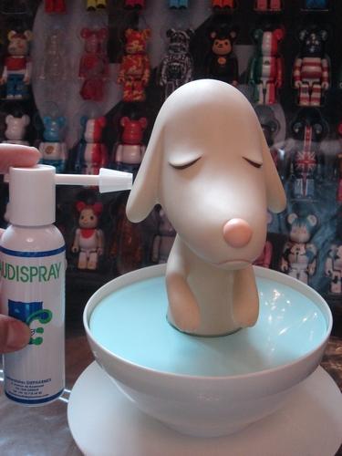 每天给你的耳朵洗洗澡! - 独孤寻欢 - 独孤寻欢