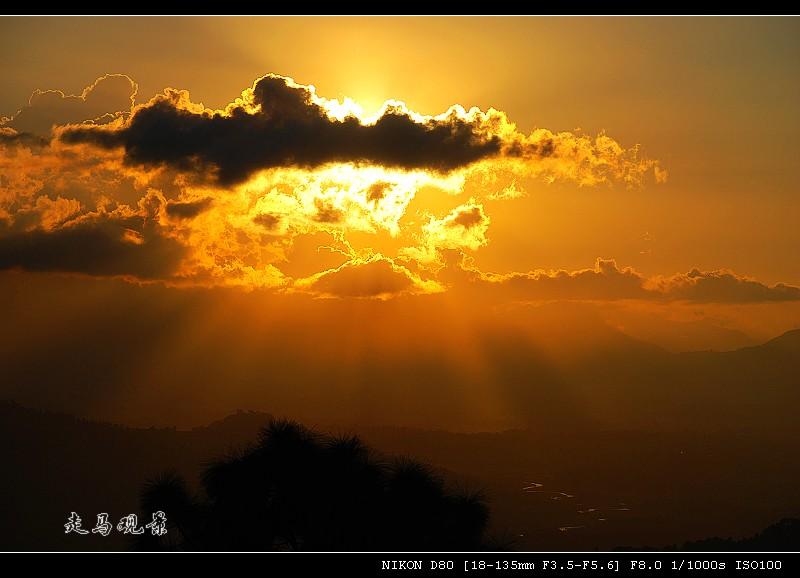 雪山 湖泊 寺庙____尼泊尔之旅(八) - 西樱 - 走马观景