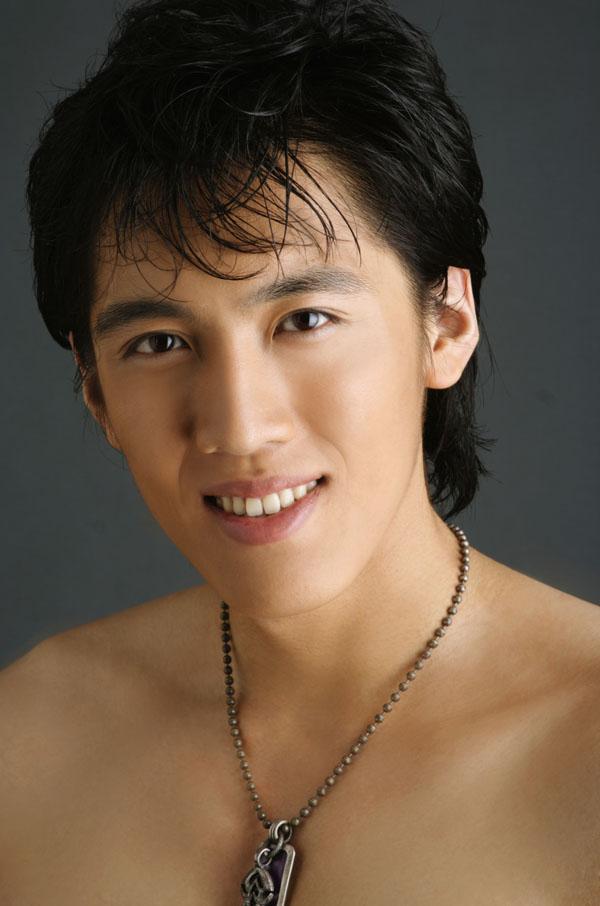 2006年第六届中国职业模特大赛冠军 东方宾利名模马浩然 - rjxkfi258 - rjxkfi258的博客