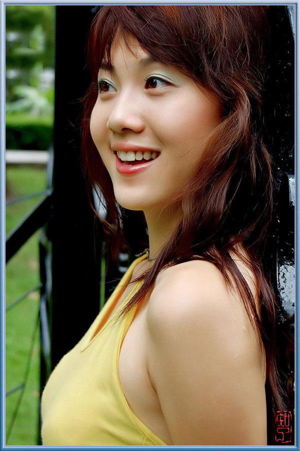 灿烂的笑容 - 懿阁yg22.com