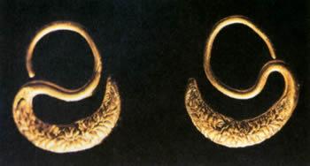 耳环最原始的作用_耳环最原始的作用是什么