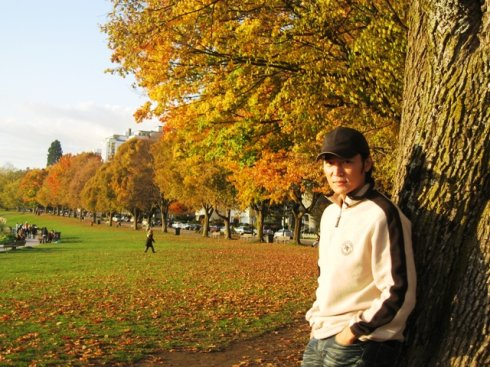 我在溫哥華的日子 - 焦恩俊 - 焦恩俊的博客