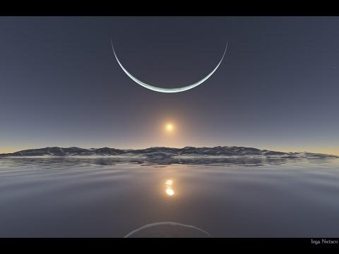 【原创】夜阑·独醒 - 暗香盈袖 - 暗香盈袖
