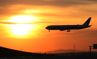 新机场航站楼首日正式启用 - 蔡上尉 - 蔡伟的博客