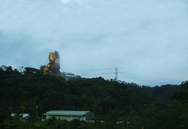 中部台湾与嘉义市风光--台湾游之八 - 侠义客 - 伊大成 的博客