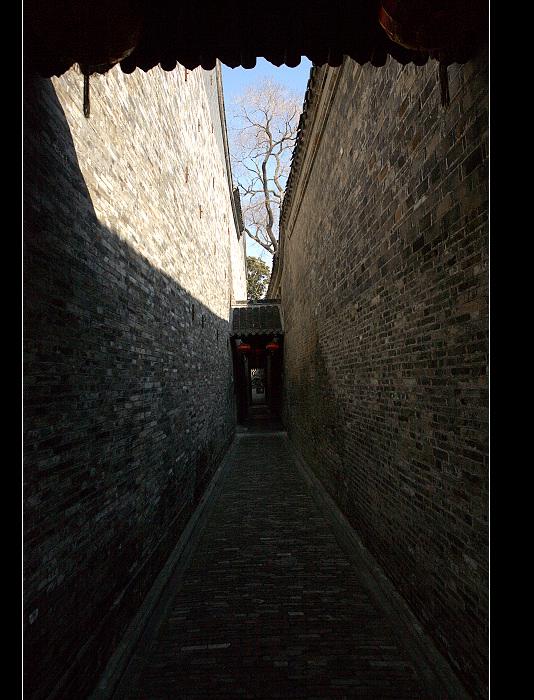 正月里来下扬州 - 漏室 -   漏   室