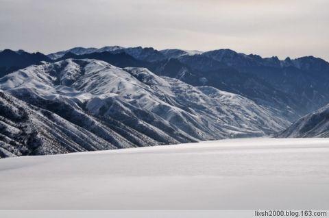 二月的塔西河畔 - 阿凡提 - 阿凡提的新疆生活