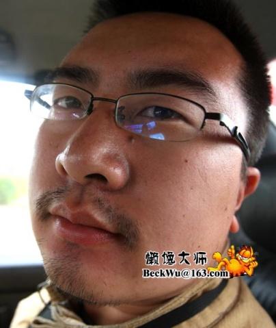 四川灾区之旅I·5月31日(8 图) - 懒馋大师 - 懒馋大师的猫样生活
