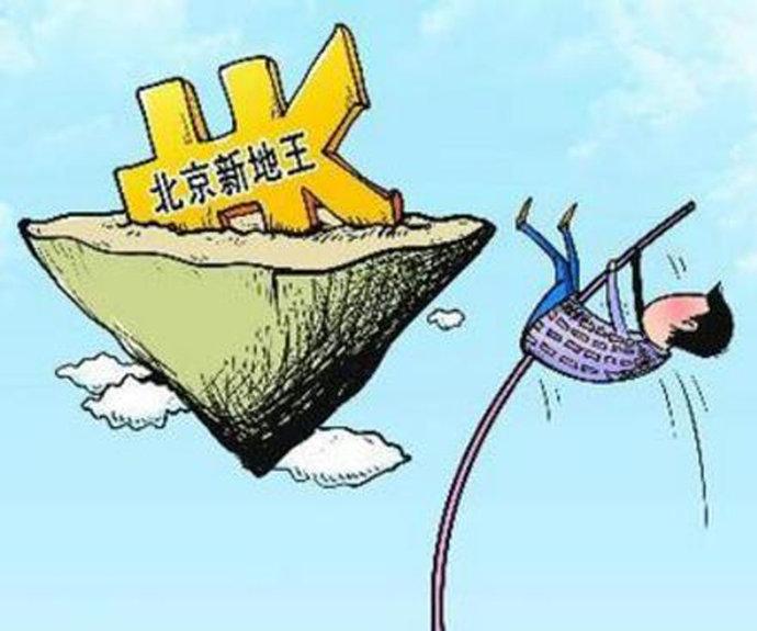 """北京四大""""才子""""之大龙地产 - 傅硕 - 傅硕 的博客"""