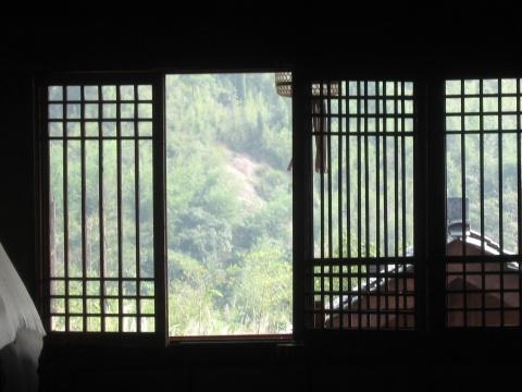 龙虎山影视基地 文/摄 雁儿 - 雁儿 - 雁儿之家
