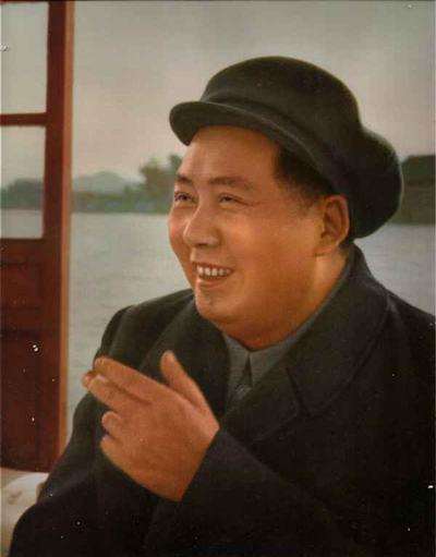 毛主席诗词欣赏 浣溪沙·和柳亚子先生 - 军中一卒 - 在军旗下成长