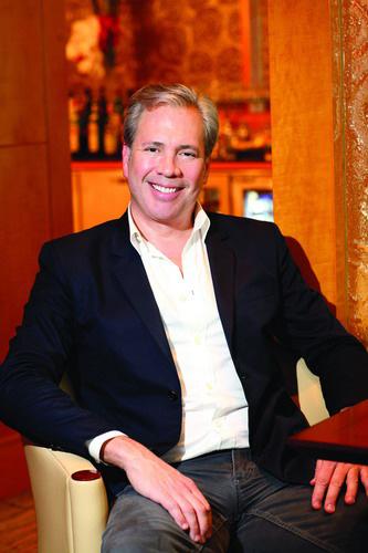 专访MARC JACOBS 全球CEO Robert Duffy - 外滩画报 - 外滩画报 的博客