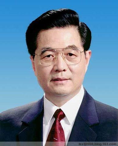 历届最高领导 - 历史的天空 - jinlin_f