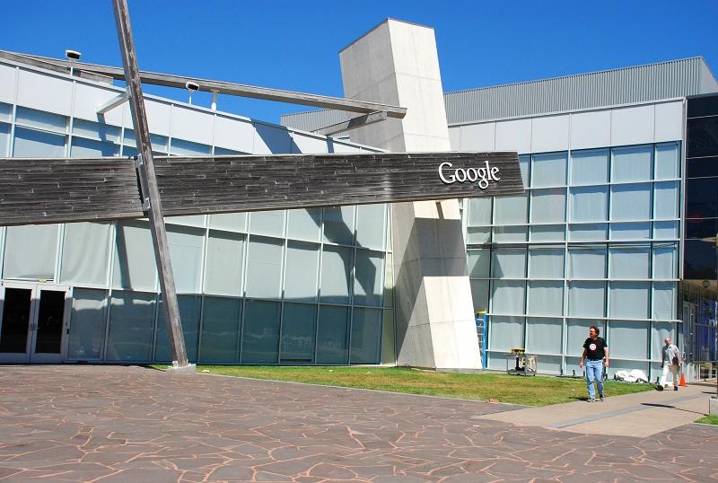 加州阳光(三十)___google - 西樱 - 走马观景
