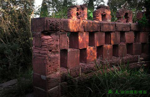 (原摄)龙泉湖蟠龙岛风光之二 - 高山长风 - 亚夫旅游摄影博客