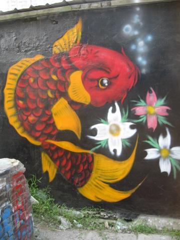 让儿子激动的涂鸦 - 曹高氏 - caogaojian2570的博客