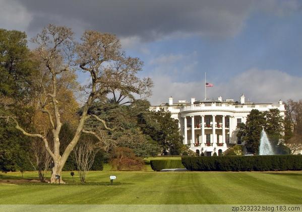 华盛顿.白宫原摄 - 造就者 - 拯救大兵博客