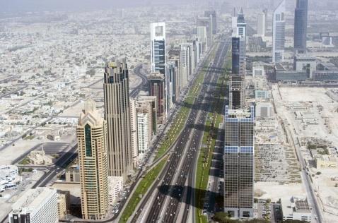 [组图] 奢华的代名词 设计师的天堂—迪拜新建筑 - 路人@行者 - 路人@行者