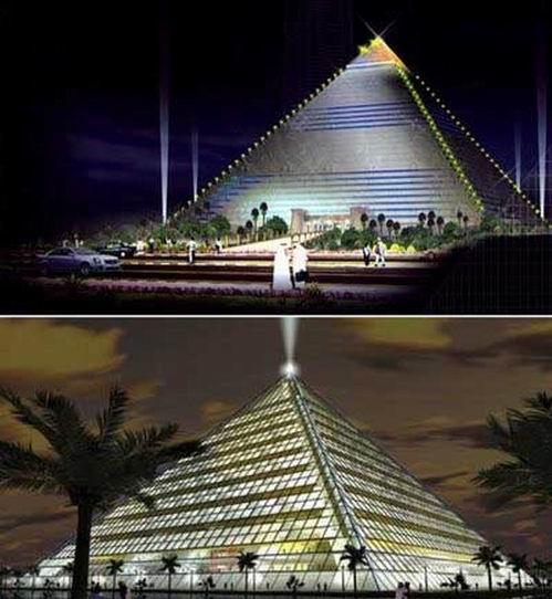 环保金字塔 - 设屋攻业 - RECYCLE 365
