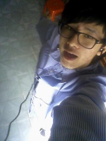 2009.1月31.凌晨 - Andy.仔 - ,FOX我狠爱你。但我不知怎么做