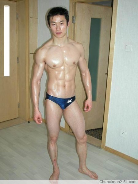 【转载】北京健身教练威子 - 军哥迷彩 - 军哥迷彩的博客